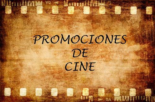Promociones de Cine – 30 de junio al 6 de julio