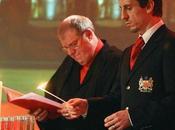 pastor bautista banquillo Manchester United