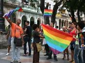 Paseo orgullo Habana fotos video]