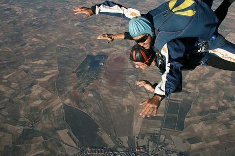 GTD: Desde los 15.000 metros