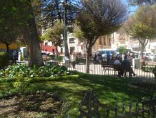 Ruta Paz: Museos Plaza Murillo