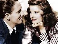 Grandes parejas cine: Katharine Hepburn Spencer Tracy