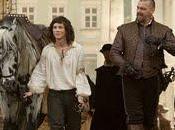 Nuevo trailer 'The Three Musketeers' ('Los tres mosqueteros')