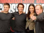 Trailer 'Mission: Impossible Ghost Protocol'