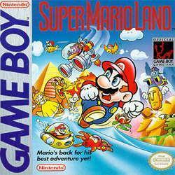Retroanálisis: Super Mario Land para Game Boy