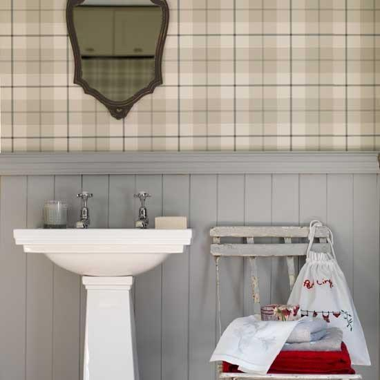 Cuartos De Baño Con Zocalo:Un zocalo en el cuarto de baño: 'El regreso' – Paperblog