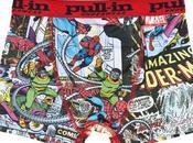 Ropa interior héroes Marvel