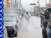 intensifica labores desinfección calles…