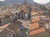 Estudio sobre proceso despoblación provincia Ciudad Real