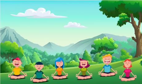 Planes con Niños en Vacacinoes Mindfulness - Hostal Remoña