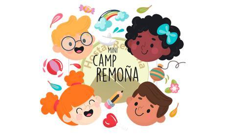 planes-con-niños-en-vacacinoes----mini-camp-remoña-hostal-remoña