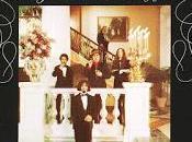 Captain Beefheart Magic Band Lick Decals Off, Baby (1970)
