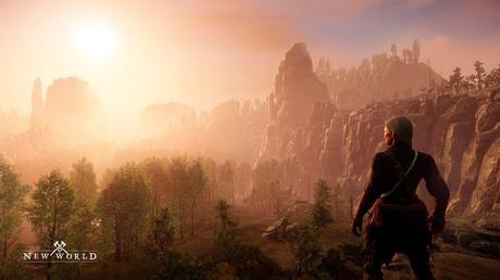 New World retrasa su lanzamiento hasta agosto y su beta podría ser en julio