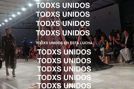 Todxs Unidos: Una Sola Fuerza