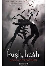Libro Hush, Hush PDF - EPUB