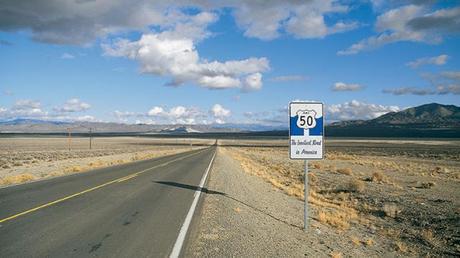 Sobrevivir a la Carretera 50
