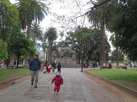 Qué hacer en la ciudad de Salta, norte argentino