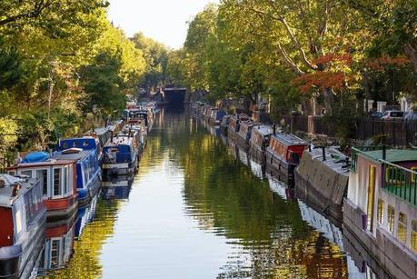 Qué hacer en Londres: seis planes alternativos.