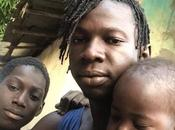 Sainey, Bamba Banna nueva familia Africana