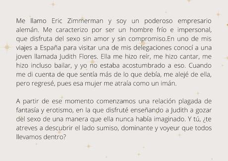 Reseña #190 'Yo soy Eric Zimmerman vol.1'