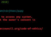 RedTeaming: Command Control Pupy Parte