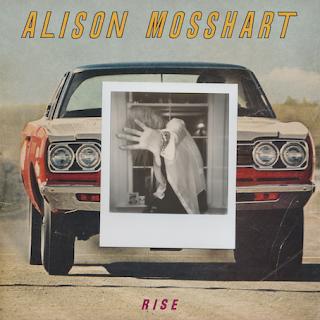 Alison Mosshart - Rise (2020)