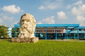 La nueva escuela