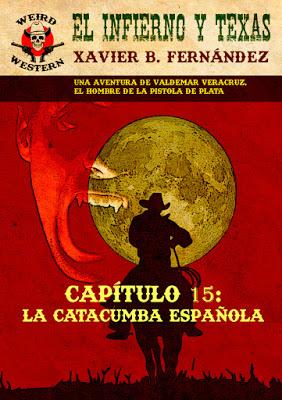 La catacumba española