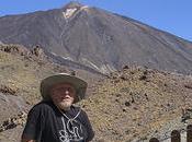 Mirador Llano Ucanca Parque Nacional Teide
