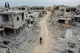 Reflexiones en tiempos de pandemia: Peor es una guerra