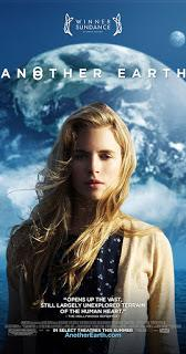 Otra Tierra (Another Earth, Mike Cahill, 2011. EEUU)