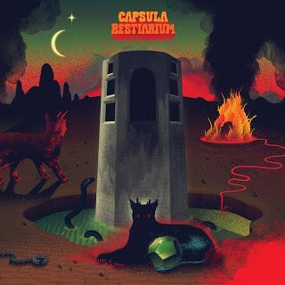 Capsula - Siren's Lips (2019)