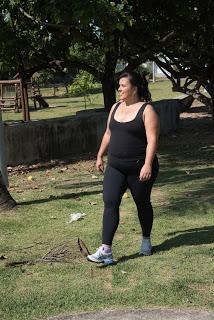 rutina ejercicios para combatir el sobrepeso