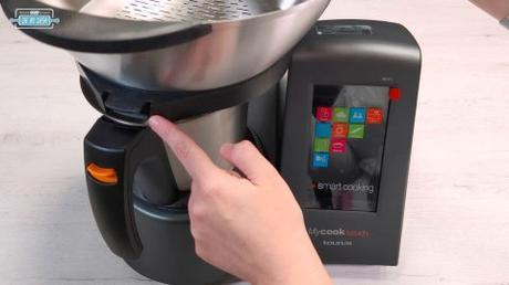 ✅ Taurus Mycook Touch, Qué es, Cómo funciona y Cómo se Usa – Guía de Compra 2020