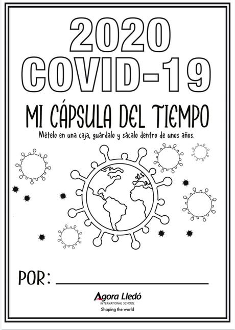 Descargables bonitos en tiempo de Coronavirus
