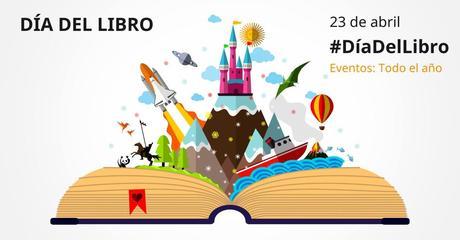 Día del Libro 2020   Día del Libro