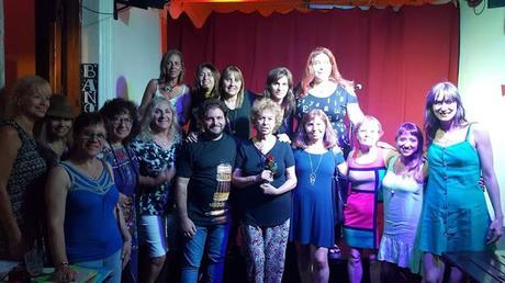 Grito de Mujer 2020-Buenos Aires-Argentina-Boedo