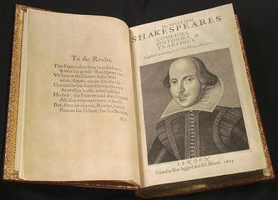 La misteriosa identidad de Shakespeare