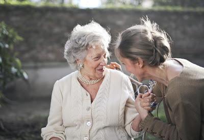 Alimentación de nuestros mayores en tiempos de coronavirus