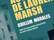 accidente Lauren Marsh, Guillem Morales