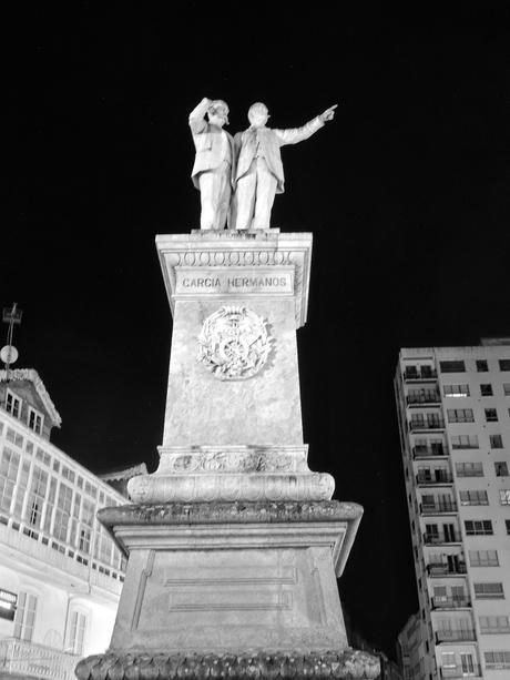 García Hermanos, Betanzos