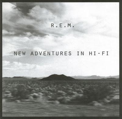 R.E.M. - How the west was won and where it got us (1996)