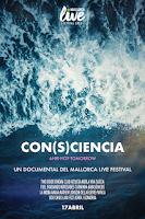 Mallorca Live Festival estrena Con(s)ciencia