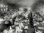 jinete pálido (2017), laura spinney. 1918: epidemia cambió mundo.