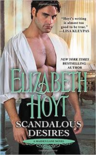 Scandalous Desires de Elizabeth Hoyt