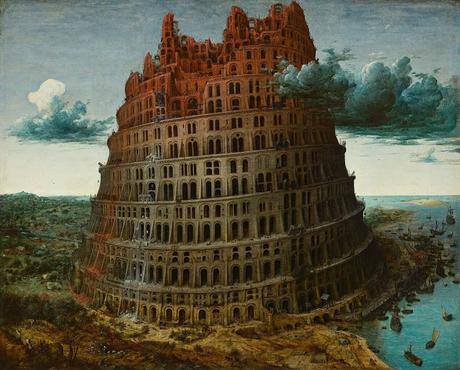 Elegir entre la destrucción o la construcción de algo es el mito artístico de lo posible.