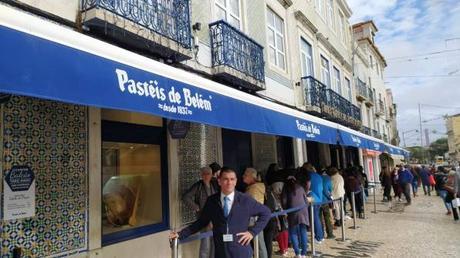 Y nos comimos Lisboa…
