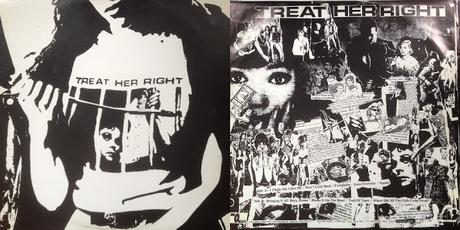 Treat Her Right - Treat Her Right (1986)