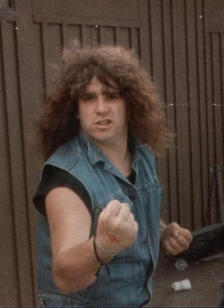 Efemérides del Rock y Heavy Metal: Que pasó un 25 de Abril
