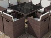 Tu&Co muebles terraza jardín